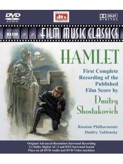 Sciostakovic - Hamlet