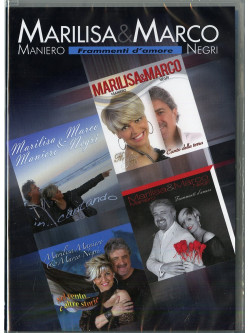 Marilisa & Marco - Frammenti D'Amore