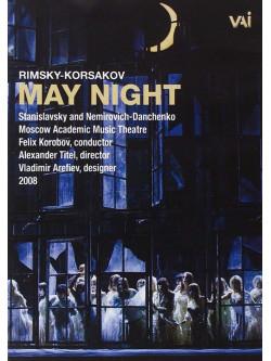 Korsakov - May Night