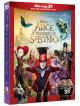 Alice Attraverso Lo Specchio (3D) (Blu-Ray+Blu-Ray 3D)