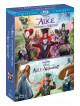 Alice In Wonderland / Alice Attraverso Lo Specchio (2 Blu-Ray)