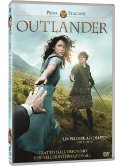 Outlander - Stagione 01 (6 Dvd)