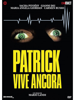 Patrick Vive Ancora