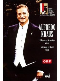 Kraus - Salzburg Festival Recital 1990