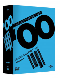 Migliori Film Degli Anni '00 (I) 01 (4 Dvd)