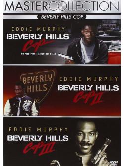 Beverly Hills Cop Trilogia (3 Dvd)
