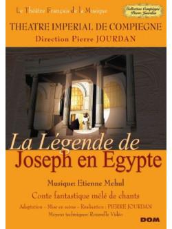 Mehul - La Legence De Josph En Egypte