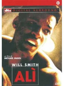 Ali' (CE) (2 Dvd)