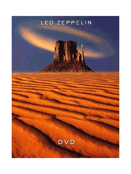 Led Zeppelin - Dvd (2 Dvd)