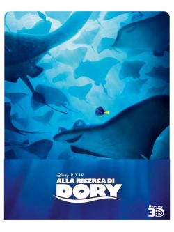 Alla Ricerca Di Dory (3D) (Ltd Steelbook) (Blu-Ray 3D+2 Blu-Ray)