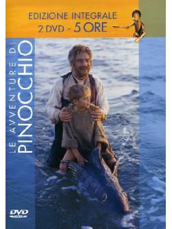 Avventure Di Pinocchio (Le) (SE) (2 Dvd)