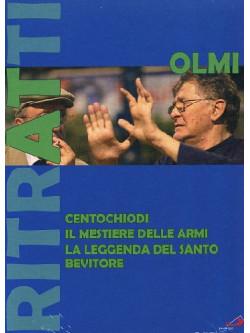 Ermanno Olmi - Ritratti (3 Dvd)