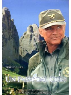 Passo Dal Cielo (Un) - Stagione 01 (3 Dvd)