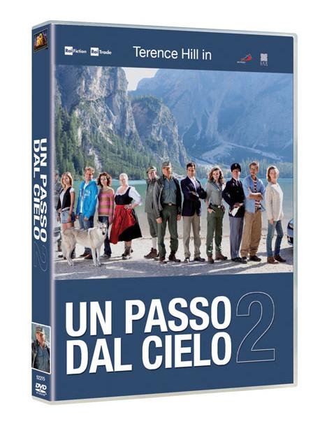 Passo Dal Cielo (Un) - Stagione 02 (4 Dvd)