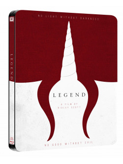 Legend (1985) (Ltd Steelbook)