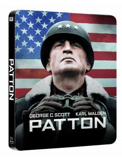 Patton (Ltd Steelbook)