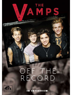 Vamps, The - Off The Record