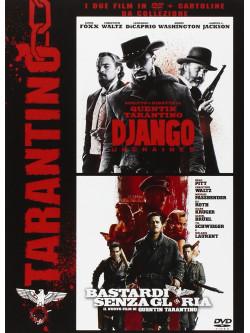 Quentin Tarantino Boxset (Ltd CE) (2 Dvd+Cartoline Da Collezione)