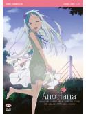 Ano Hana - The Complete Series (Eps 01-11) (2 Dvd)