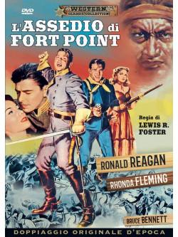 Assedio Di Fort Point (L')