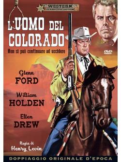 Uomo Del Colorado (L') - Non Si Puo' Continuare A Uccidere