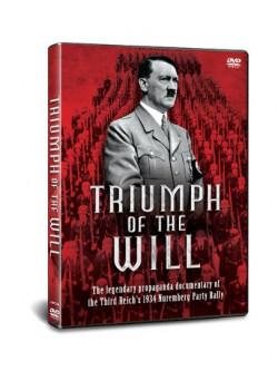 Triumph Of The Will [Edizione: Regno Unito]
