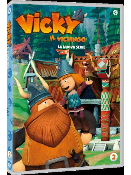 Vicky Il Vichingo - La Nuova Serie 02