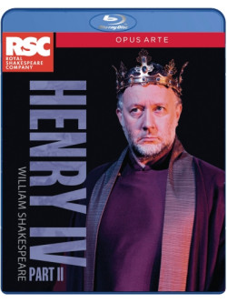 Shakespeare: Henry Iv Part II