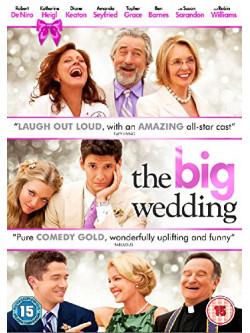 Big Wedding. The [Edizione: Regno Unito]