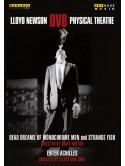 Lloyd Newson Dv8 Physical Theatre - 3 Dance Works