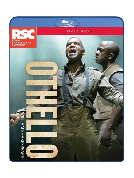 Othello - Royal Shakespeare Company