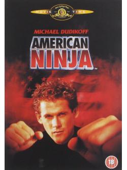 American Ninja [Edizione: Regno Unito]