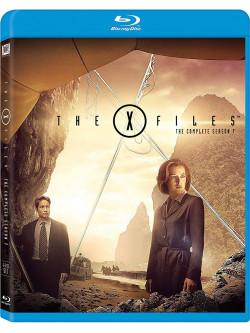 X - Files: The Complete Season 7 (6 Blu-Ray) [Edizione: Stati Uniti)