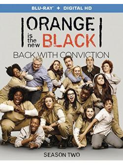 Orange Is The New Black Season [Edizione: Regno Unito]