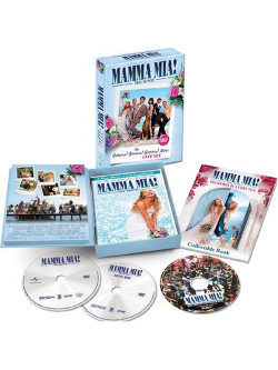 Mamma Mia! - Gift Set (2 Dvd+Cd+Booklet)