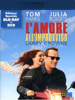 Amore All'Improvviso (L') (Blu-Ray+Dvd)