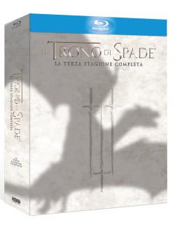 Trono Di Spade (Il) - Stagione 03 (5 Blu-Ray)