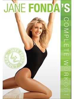 Jane Fonda - Complete Workout