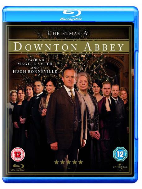 Downton Abbey: Christmas At Downton Abbey [Edizione: Regno Unito]
