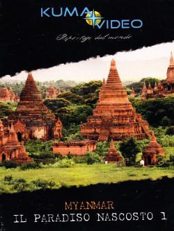 Myanmar - Il Paradiso Nascosto 01