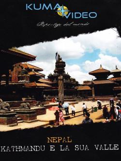 Nepal - Kathmandu E La Sua Valle