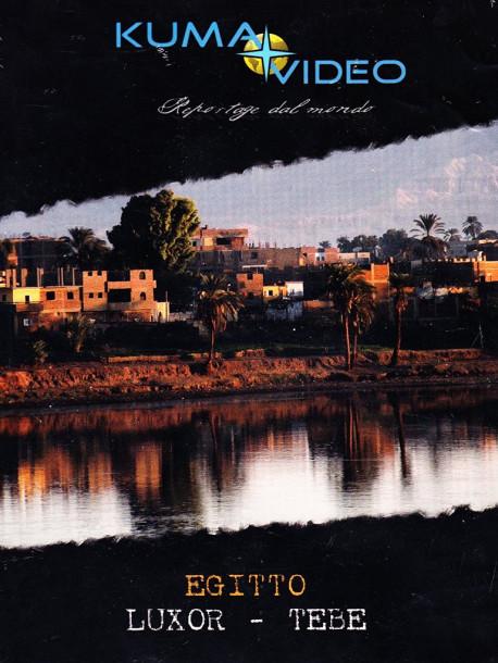 Egitto - Luxor Tebe