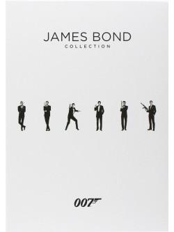 007 - James Bond Collection 2016 (24 Dvd)