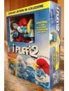 Puffi 2 (I) (Edizione Limitata Da Collezione) (Blu-Ray+3 Miniature)