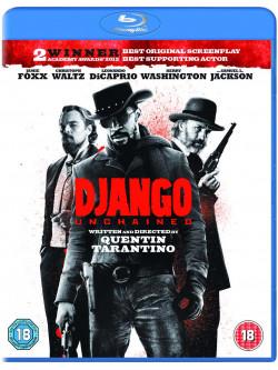 Django Unchained - Django Unchained [Edizione: Regno Unito]