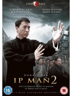 Ip Man 2 - Ultimate Edition (2 Dvd) [Edizione: Regno Unito]