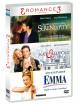 Serendipity / Kate E Leopold / Emma (Ltd) (3 Dvd)