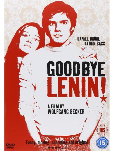 Goodbye Lenin [Edizione: Regno Unito]