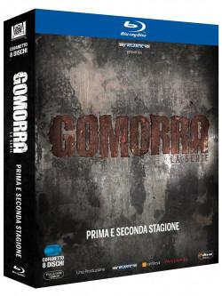 Gomorra - Stagione 01-02 (8 Blu-Ray)