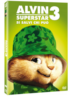 Alvin Superstar 3 (Funtastic Edition)